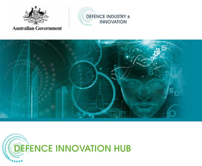Defence Industry & Innovation